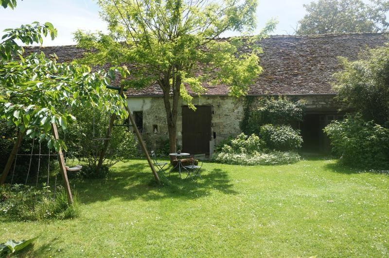 Vente maison / villa Hadancourt le haut clocher 315000€ - Photo 6