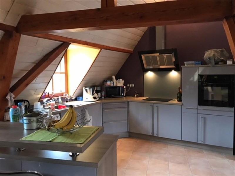 Sale apartment Ammerschwihr 211000€ - Picture 2
