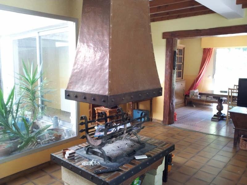 Vente maison / villa Parempuyre 483000€ - Photo 2