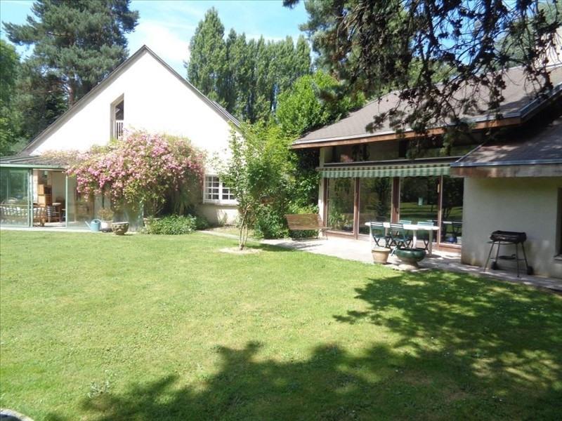 Vente maison / villa Bois le roi 585000€ - Photo 2