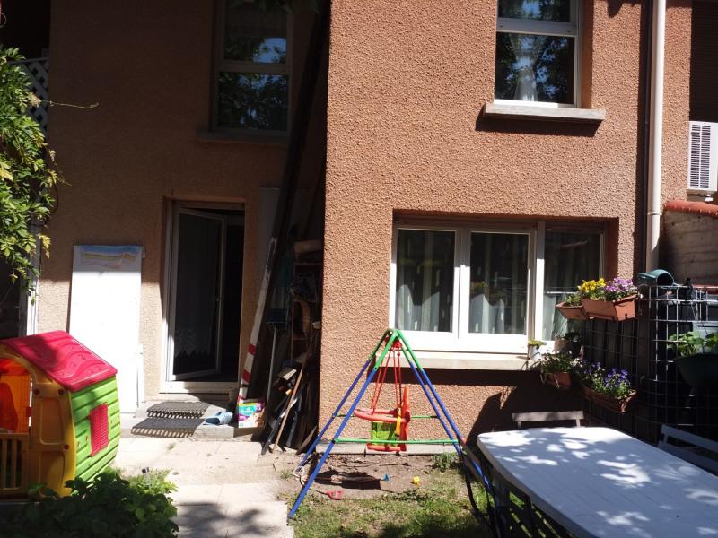 Vente maison / villa Villefontaine 188000€ - Photo 2