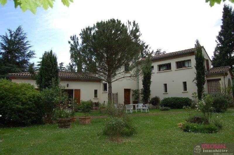 Deluxe sale house / villa Revel 421000€ - Picture 6