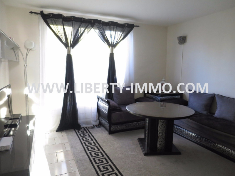 Vente appartement Trappes 136000€ - Photo 1