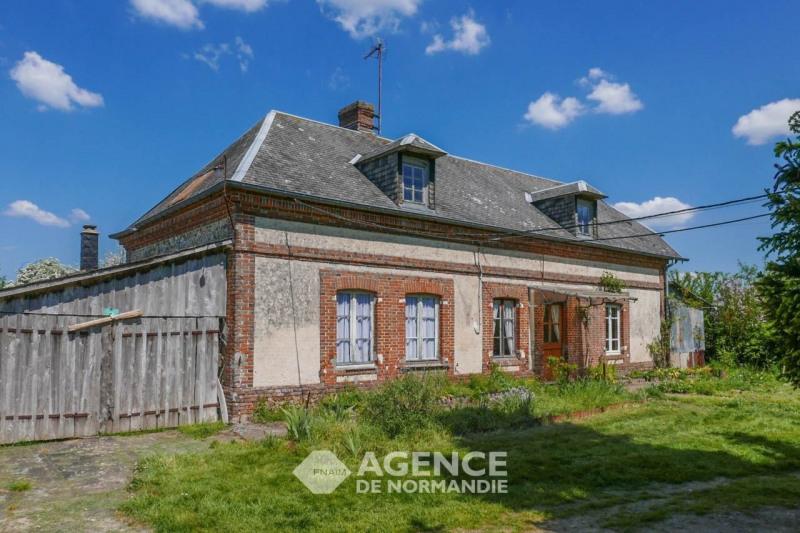 Vente maison / villa Montreuil-l'argille 65000€ - Photo 2