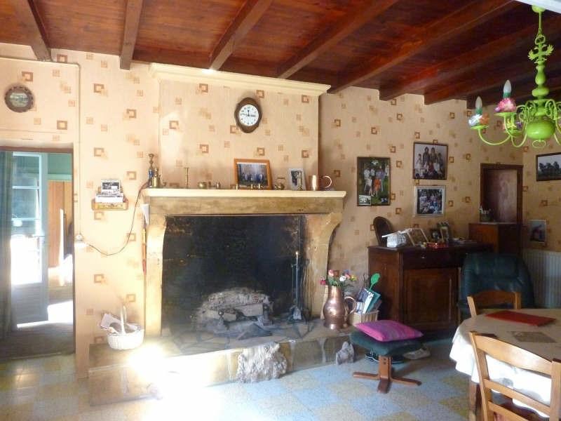 Sale house / villa Matha 133000€ - Picture 5