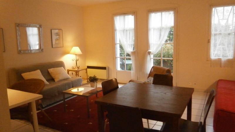 Rental apartment Fontainebleau 1050€ CC - Picture 3