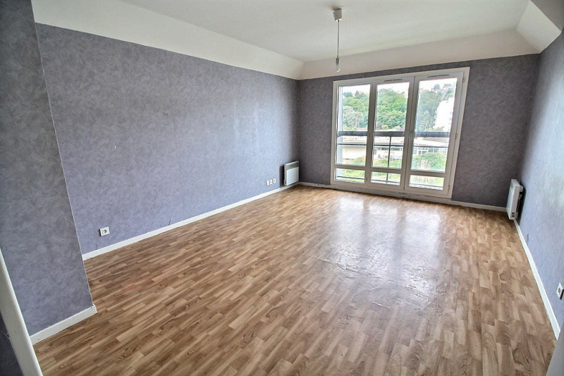 Vente appartement Meaux 158 000€ - Photo 1