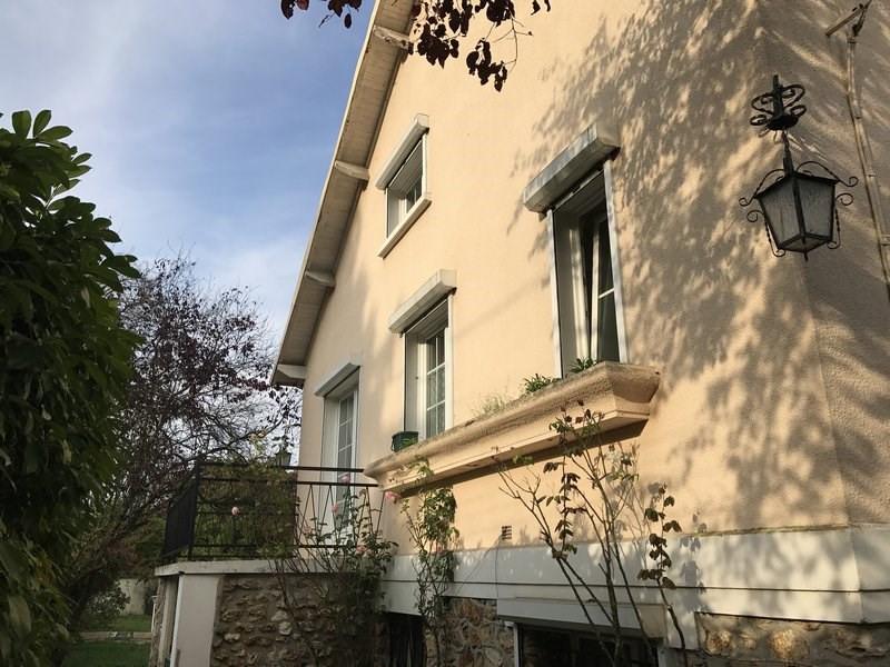 Verkauf haus Villennes sur seine 492000€ - Fotografie 1
