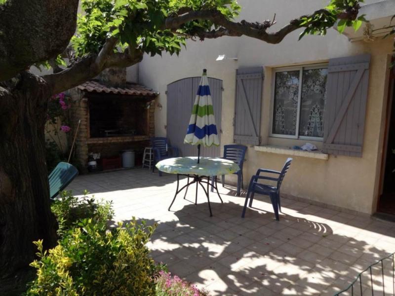 Vente maison / villa Entraigues sur la sorgue 319000€ - Photo 6