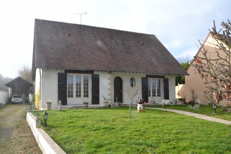 Vente maison / villa Appoigny 285000€ - Photo 3