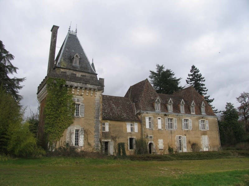Sale chateau Thiviers 980 000€ - Picture 10