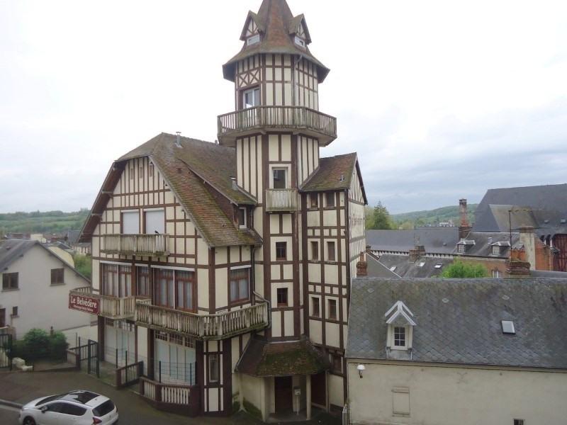 Location appartement Lisieux 593€ CC - Photo 3