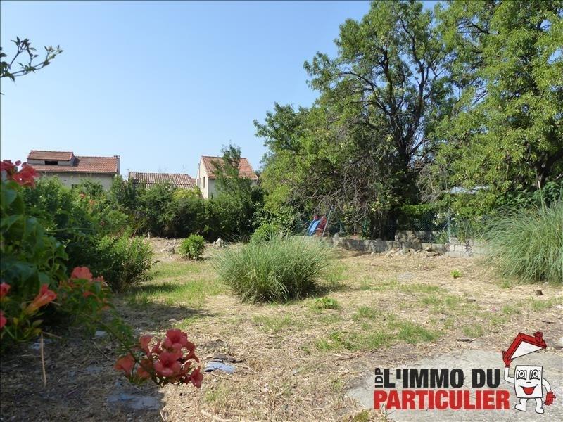 Vente maison / villa Marseille 15 275000€ - Photo 3