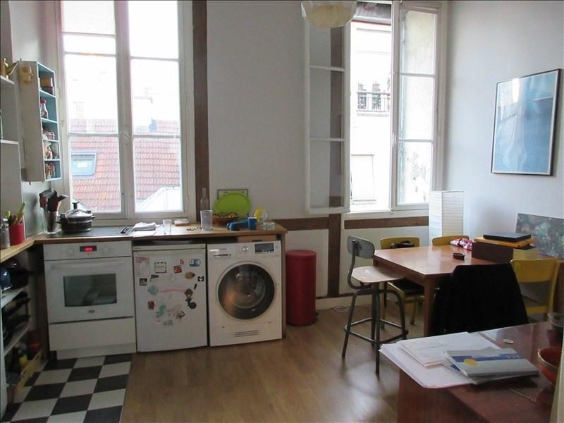 Vente appartement Paris 10ème 520000€ - Photo 5
