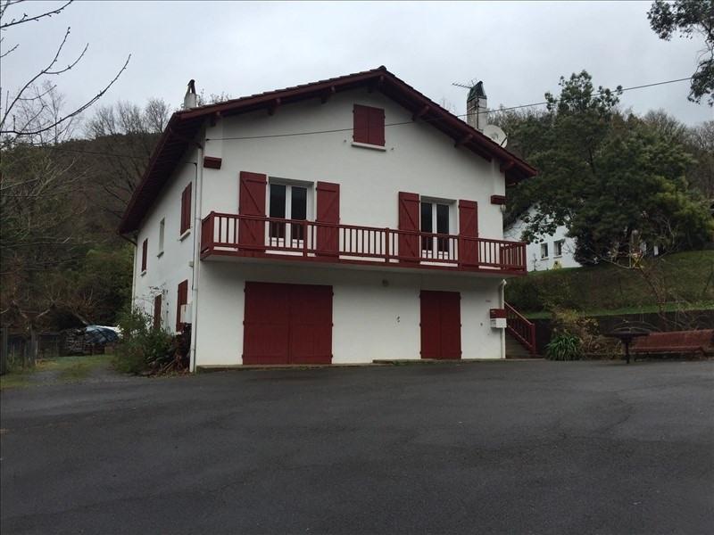Vente appartement Biriatou 280000€ - Photo 1