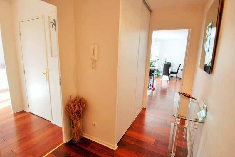 Verkoop  appartement Bezons 235000€ - Foto 8