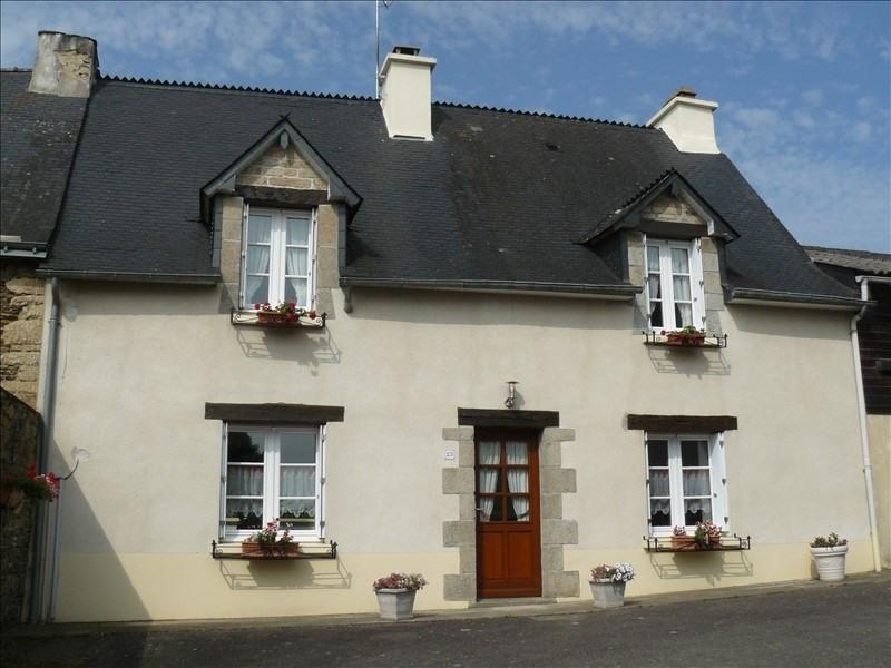 Sale house / villa Guillac 106000€ - Picture 1