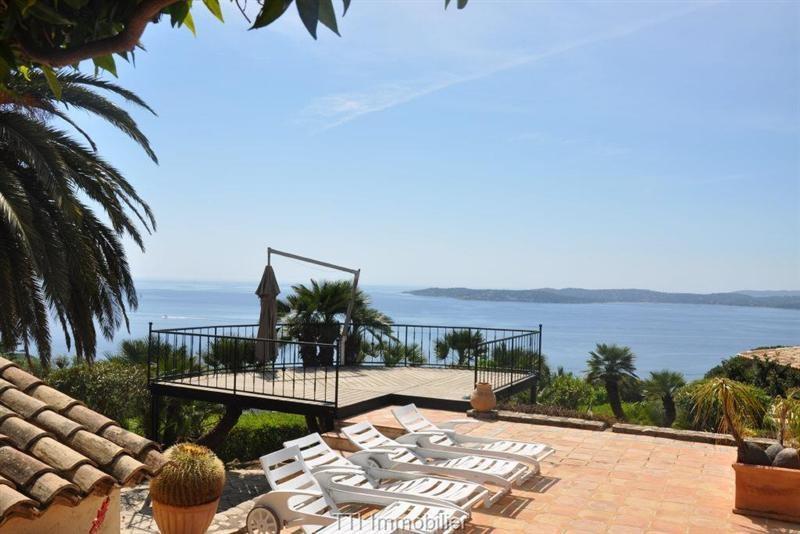 Deluxe sale house / villa Sainte maxime 2450000€ - Picture 6