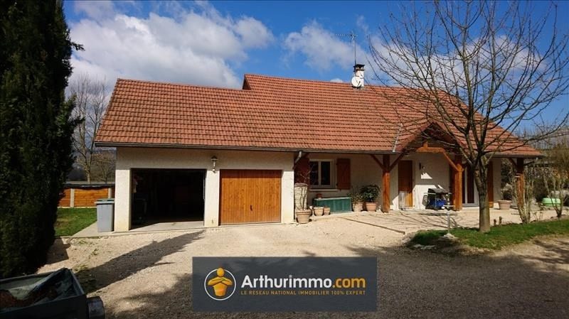 Sale house / villa Champagneux 220000€ - Picture 1