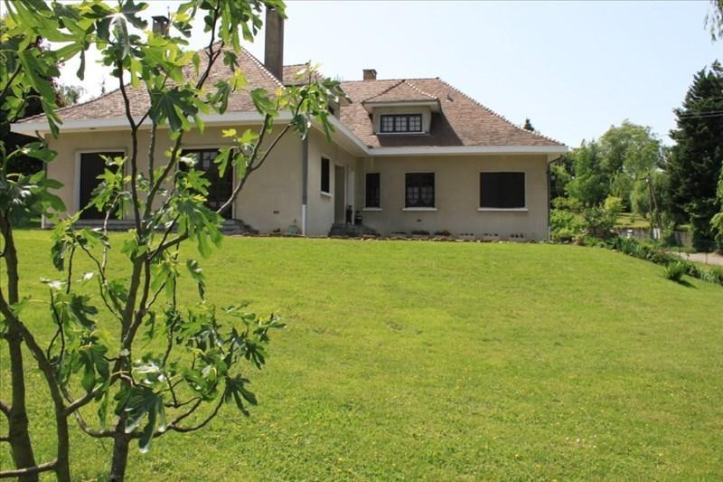 Vente maison / villa Vienne 550000€ - Photo 3
