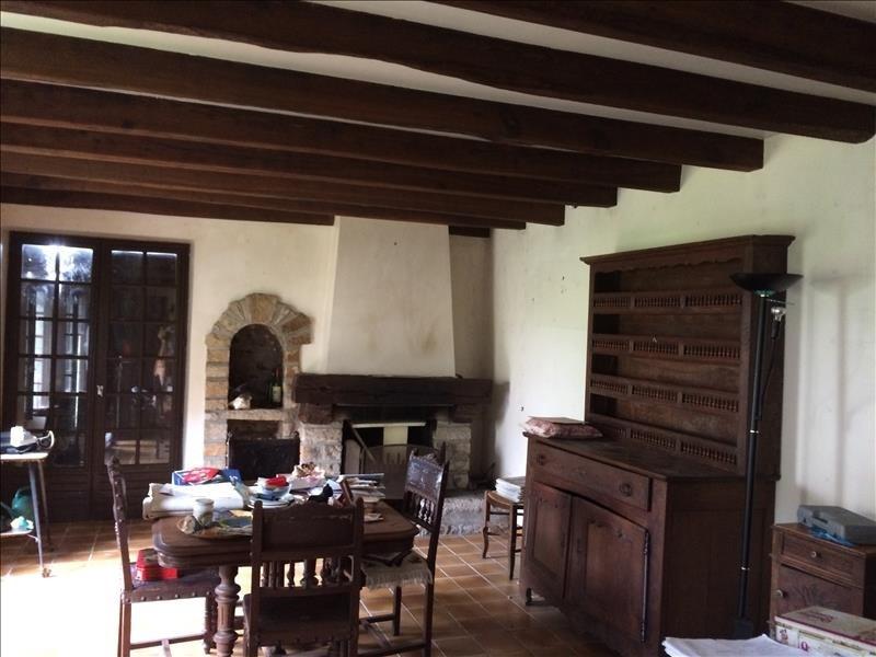 Sale building Quimperle 270400€ - Picture 6