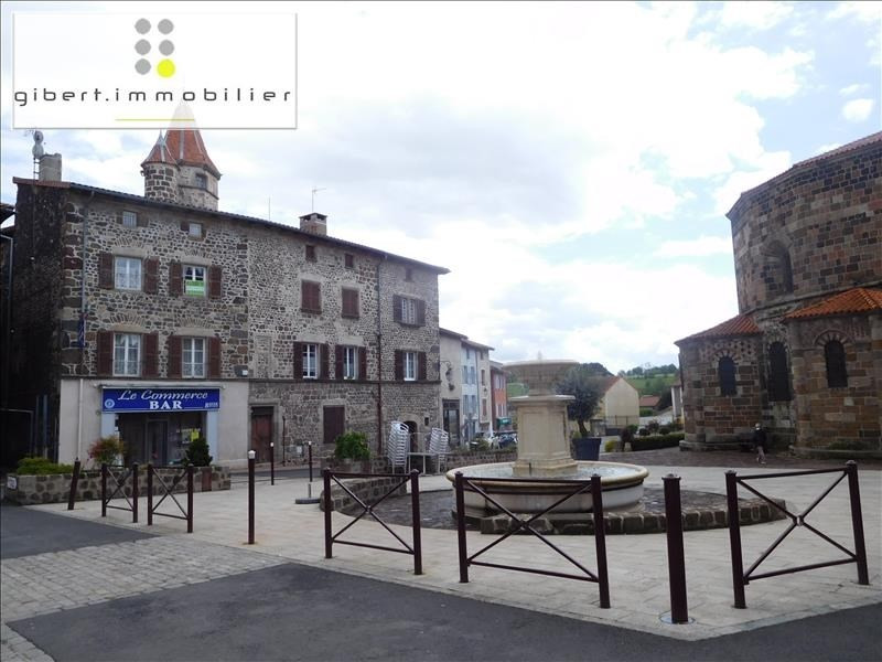 Location appartement St paulien 471,79€ CC - Photo 8