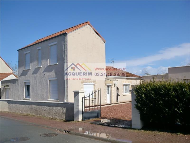 Sale house / villa Ostricourt 198000€ - Picture 1