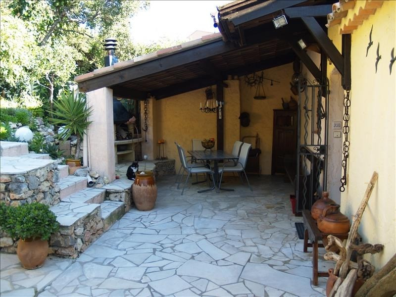 Sale house / villa Les issambres 341 250€ - Picture 5