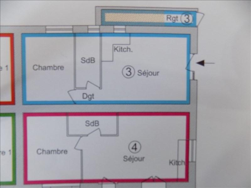 Vente appartement St pee sur nivelle 152000€ - Photo 1