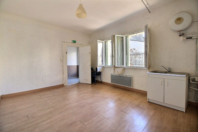 Vente appartement Redessan 109000€ - Photo 3