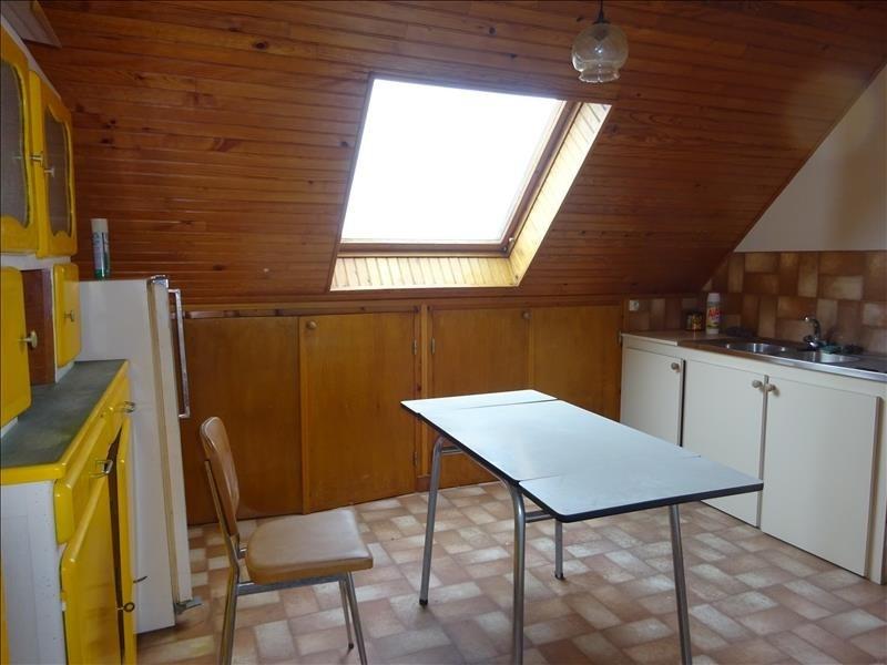 Sale house / villa Saint pabu 181500€ - Picture 6