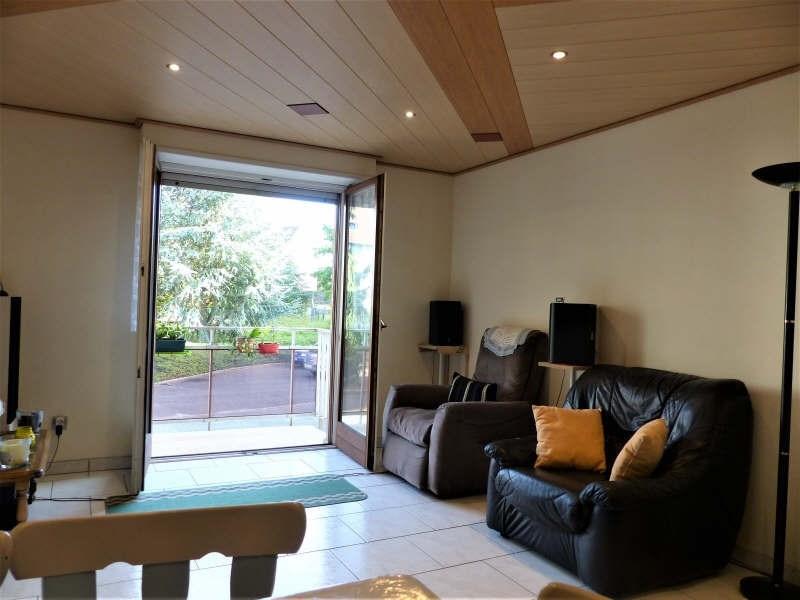 Sale apartment Haguenau 146000€ - Picture 3