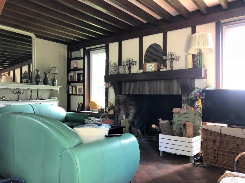 Sale house / villa Martagny 220000€ - Picture 4