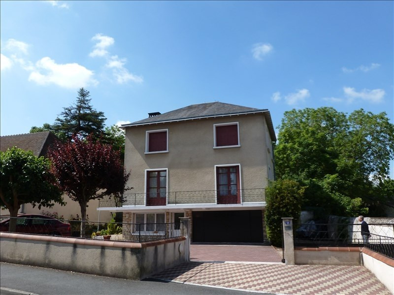 Vente maison / villa La roche posay 164300€ - Photo 1