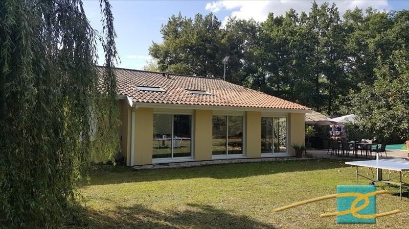 Deluxe sale house / villa Le taillan medoc 635000€ - Picture 5