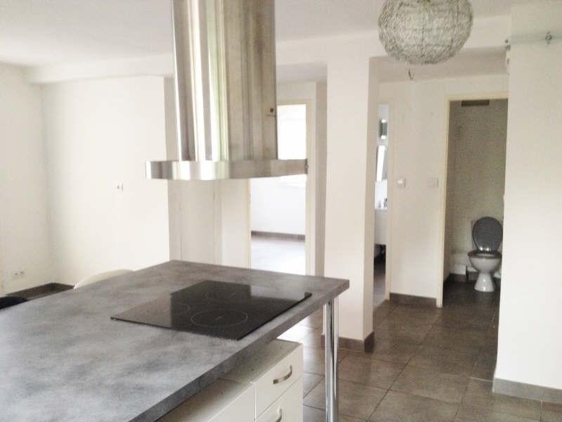 Vente appartement Marseille 13ème 89500€ - Photo 1