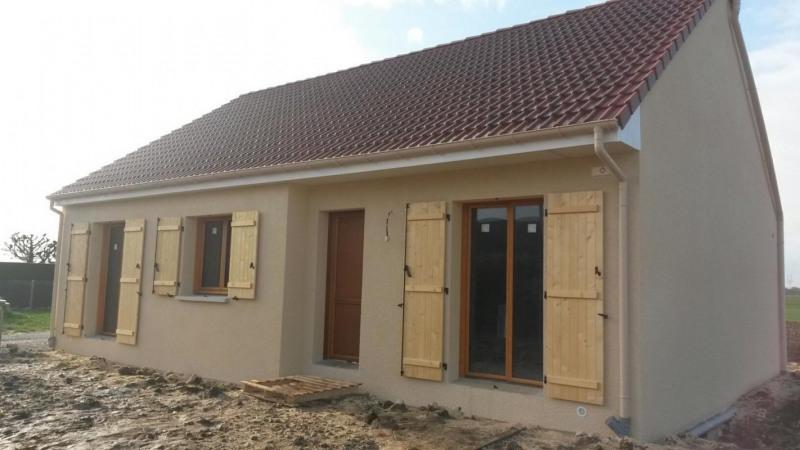 Maison  6 pièces + Terrain 2165 m² Saint-Quentin par MAISONS PIERRE