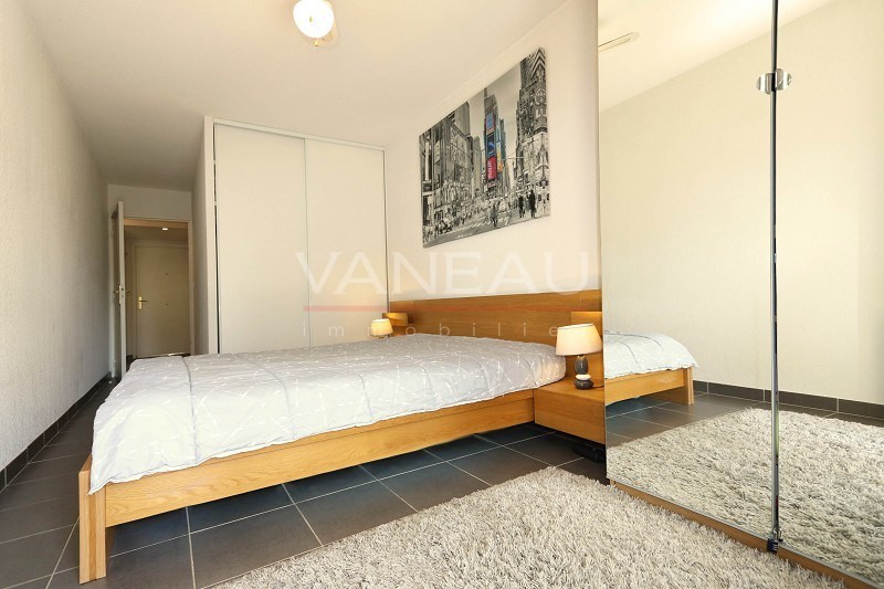 Vente de prestige appartement Juan-les-pins 234000€ - Photo 3