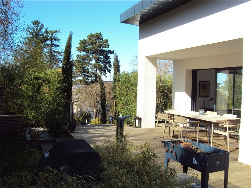 Deluxe sale house / villa Mulhouse 780000€ - Picture 9
