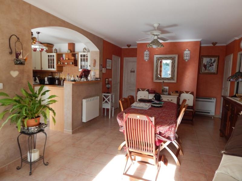 Sale house / villa Sillans-la-cascade 349000€ - Picture 6
