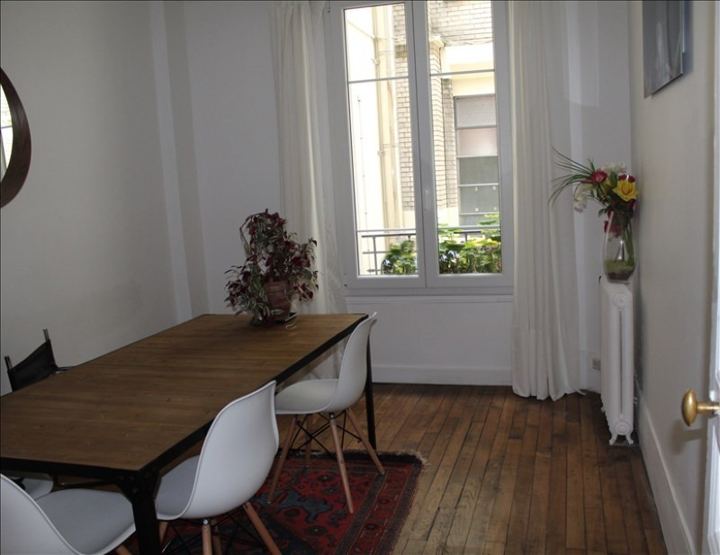 Vente appartement Bois-colombes 305 000€ - Photo 2