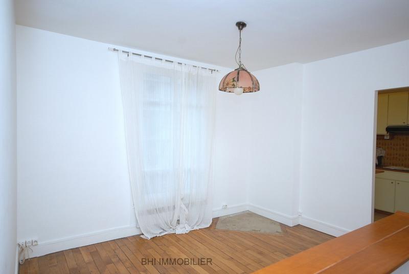 Sale apartment Vincennes 268000€ - Picture 5