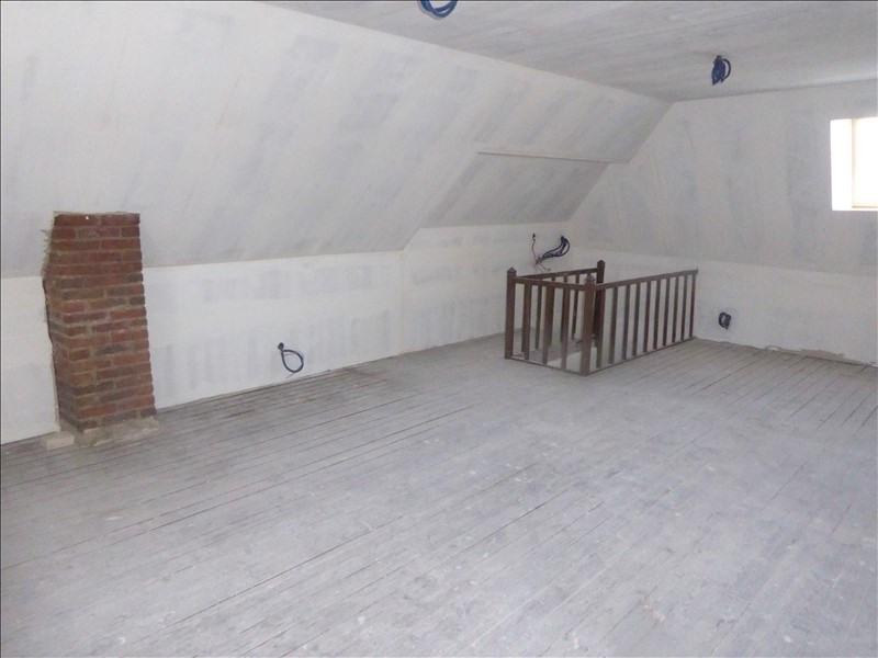 Sale house / villa St quentin 86400€ - Picture 5