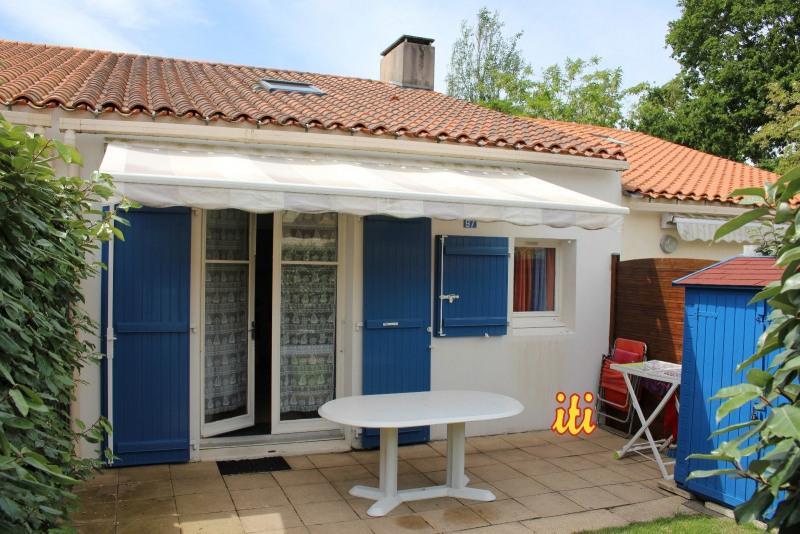 Sale house / villa Chateau d olonne 137700€ - Picture 1