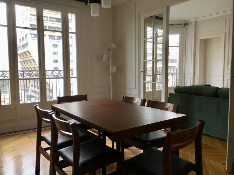 Alquiler  apartamento Paris 19ème 1785€ CC - Fotografía 5