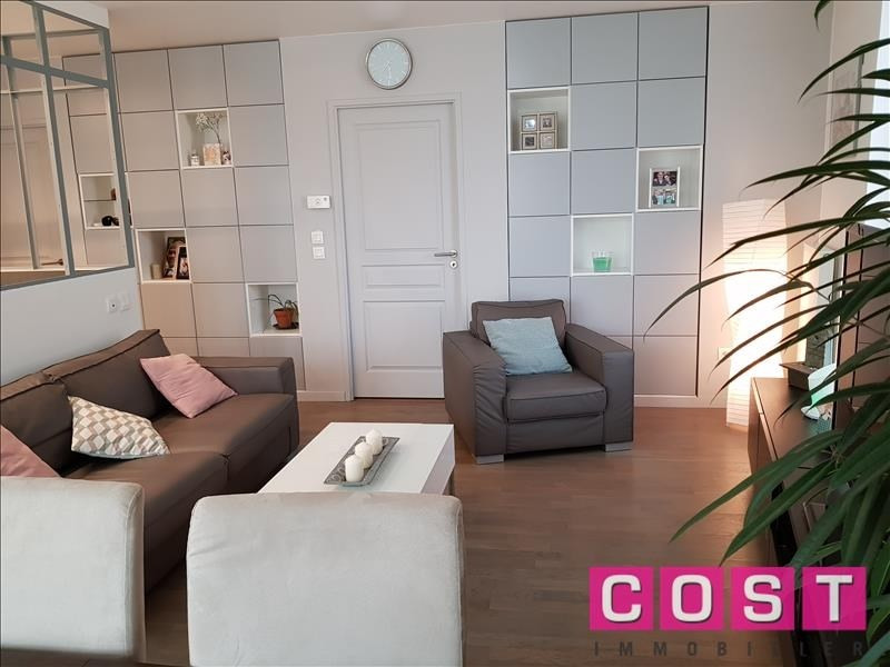 Sale apartment Colombes 319 000€ - Picture 1