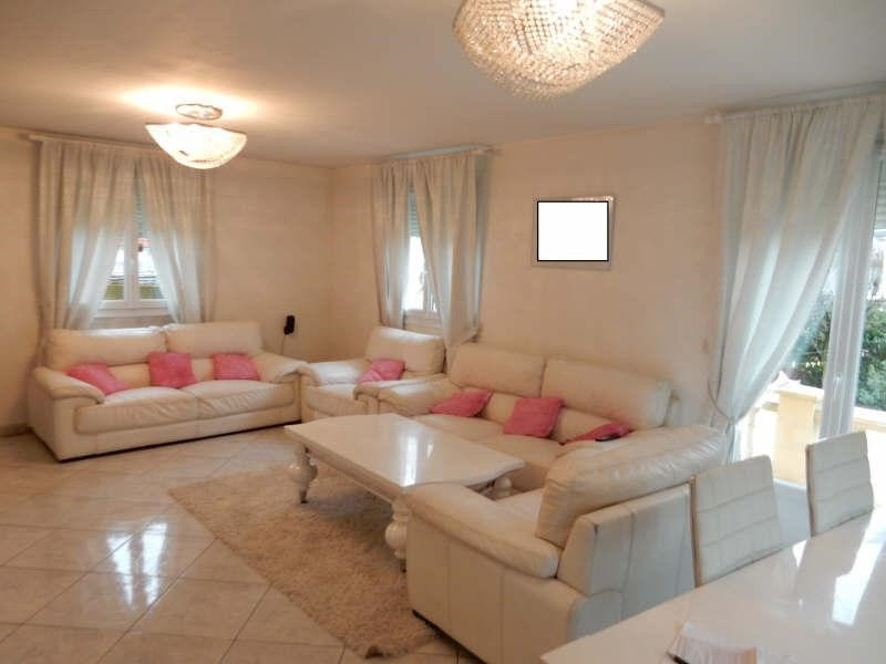Sale house / villa Arnouville les gonesse 322000€ - Picture 4