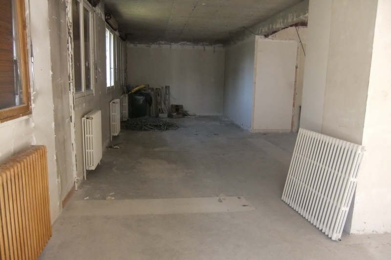 Location local commercial Soissons 2750€ HT/HC - Photo 3