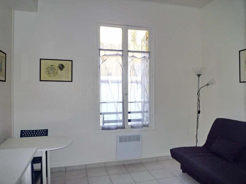 Sale apartment Nice 84 000€ - Picture 3