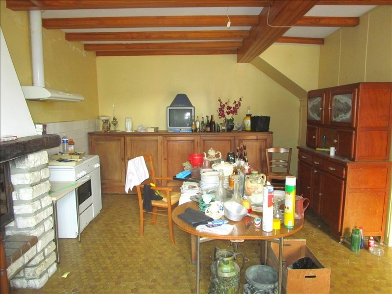 Sale house / villa Matha 75 600€ - Picture 11
